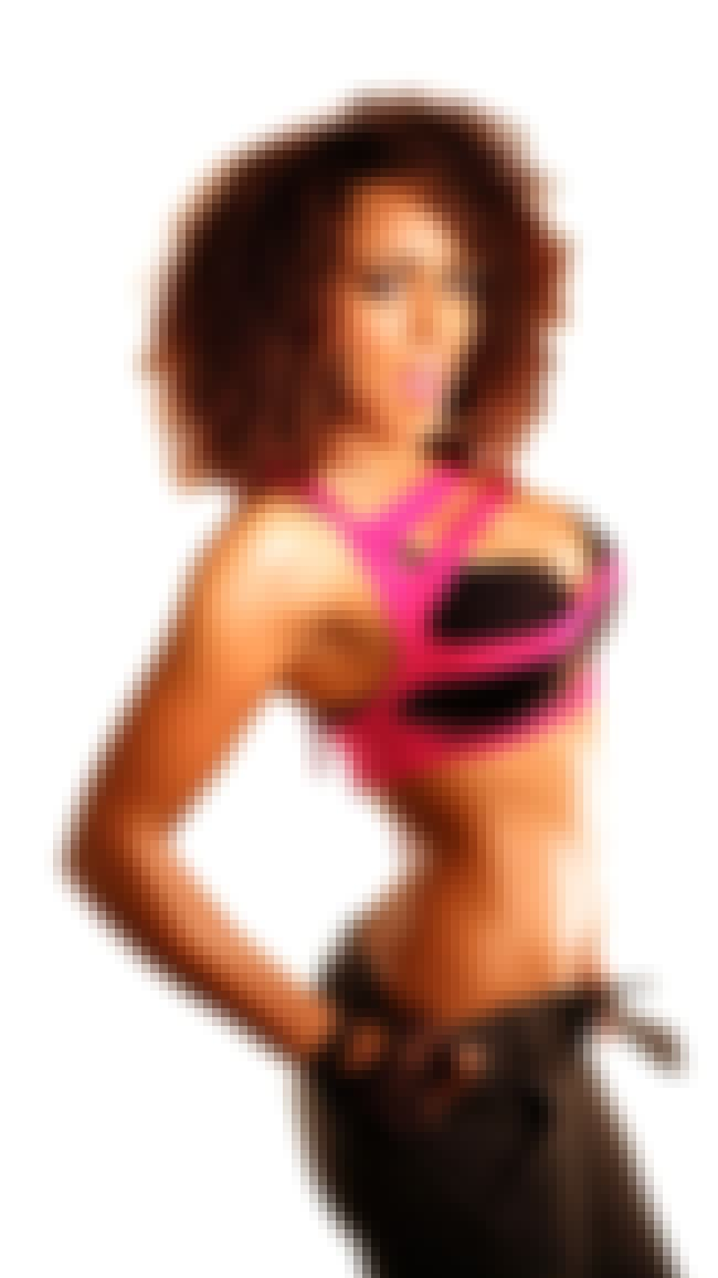 Layla seems to be the sexiest ... is listed (or ranked) 4 on the list The Hottest Layla El Pics Ever Taken (WWE Diva)