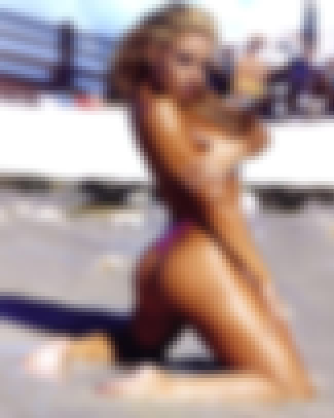 Trish Stratus in a hot summer ... is listed (or ranked) 1 on the list The Hottest Trish Stratus Pics Ever, Ranked