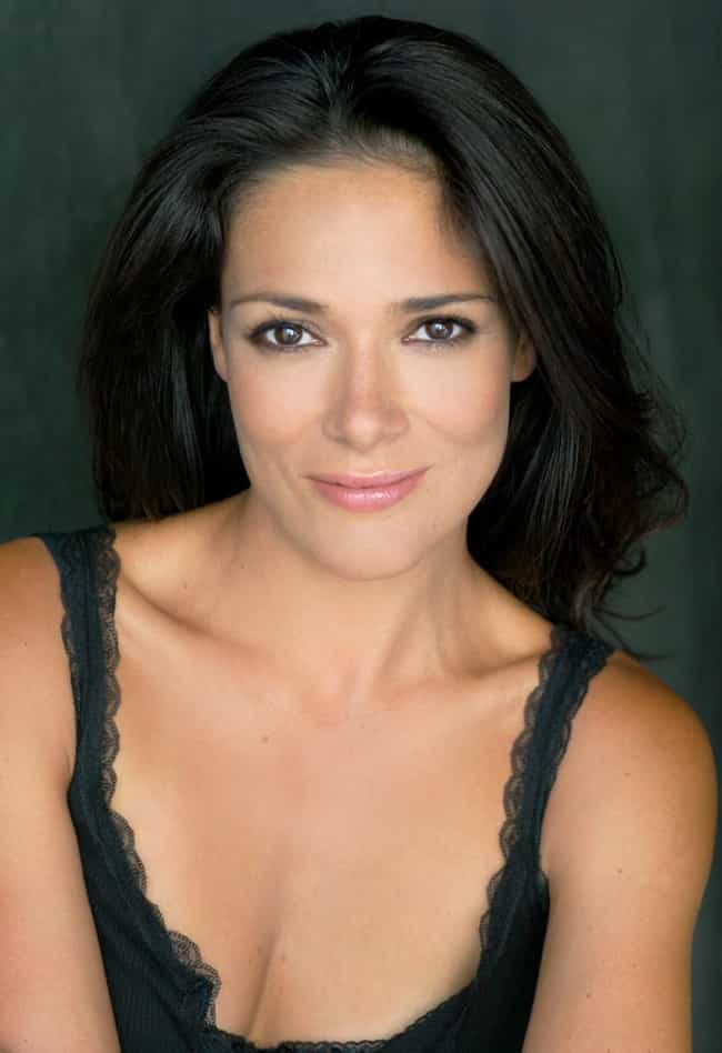 Do I look beautiful is listed (or ranked) 3 on the list The Most Stunning Simone Kessell Pics