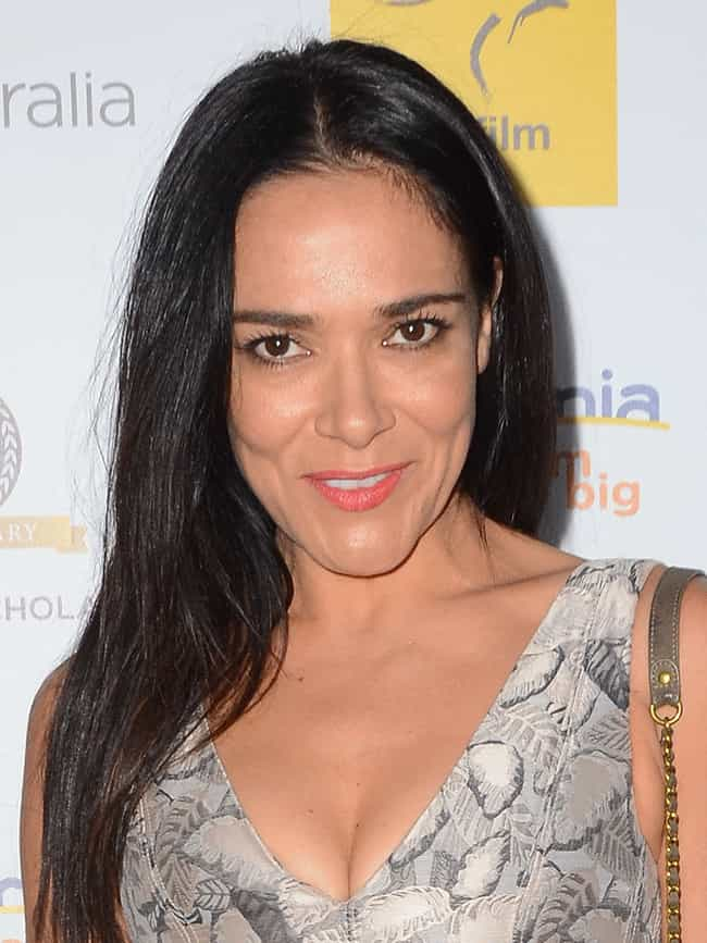 Simone Kessell at Australians ... is listed (or ranked) 2 on the list The Most Stunning Simone Kessell Pics