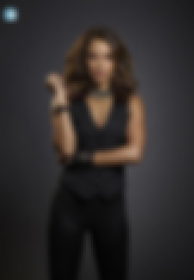 Lesley Ann Brandt in her Black... is listed (or ranked) 3 on the list The Hot Lesley Ann Brandt Pics, Ranked