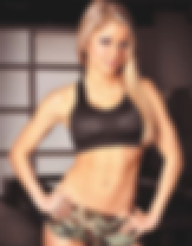 Alexa Bliss in black wrestler ... is listed (or ranked) 4 on the list The Hottest Alexa Bliss Pics Ever, Ranked