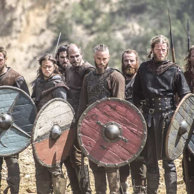 """""""Viking"""" Refers to a... is listed (or ranked) 1 on the list 26 Things You Might Not Know About Vikings"""