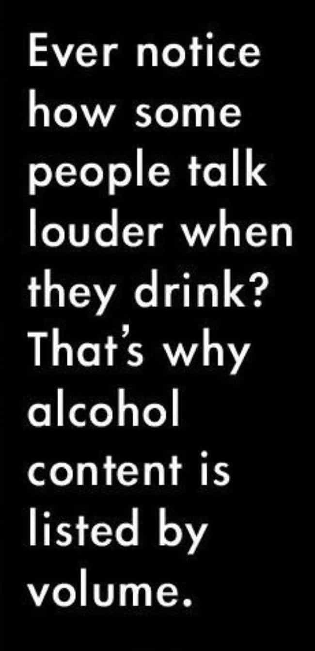 Funny Quotes That Perfectly Sum Up Drinking