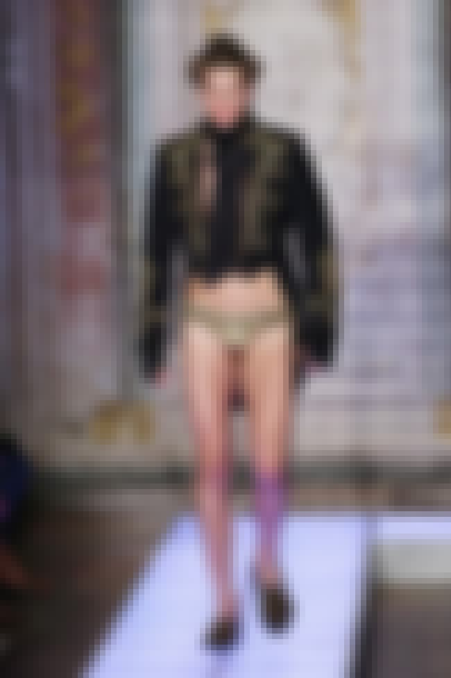 Worst Idea for a Matador Unifo... is listed (or ranked) 2 on the list WTF Male Model Runway Pictures That Are Just Baffling