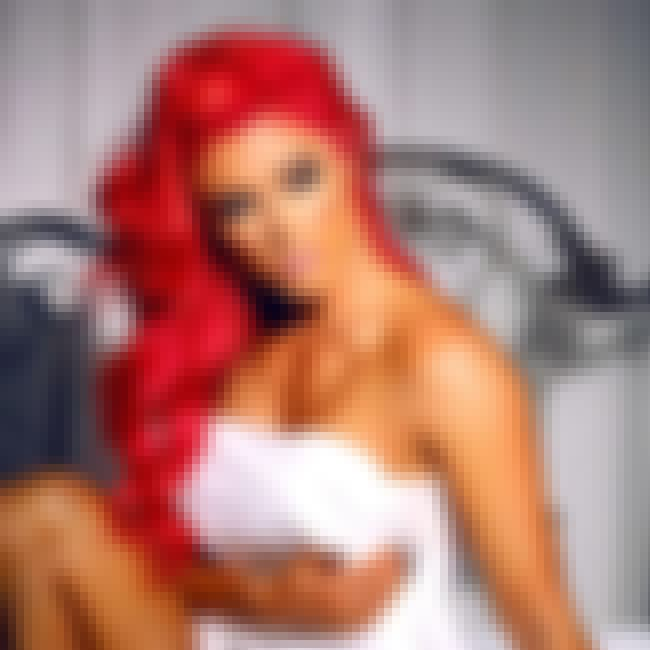 Off to Bed is listed (or ranked) 4 on the list The Hottest Eva Marie Pics Ever