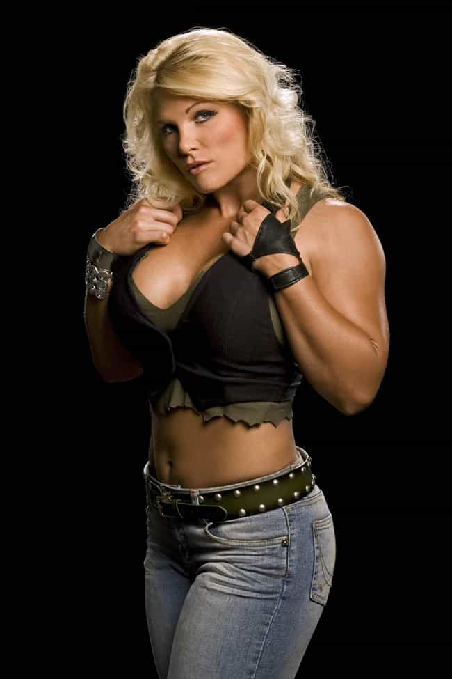 The Hottest Beth Phoenix Pics Ever
