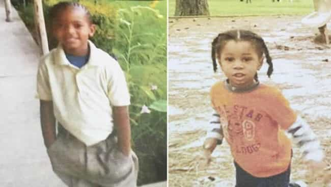 Elijah Wong and Donnie Simmons... is listed (or ranked) 2 on the list Lost Children Who Were Found Years Later