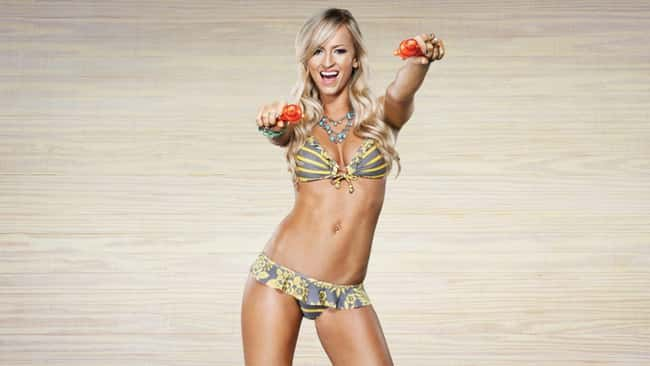 Summer Rae in Bikini Photoshoo is listed (or ranked) 10 on the list The Hottest Summer Rae Pics Ever, Ranked