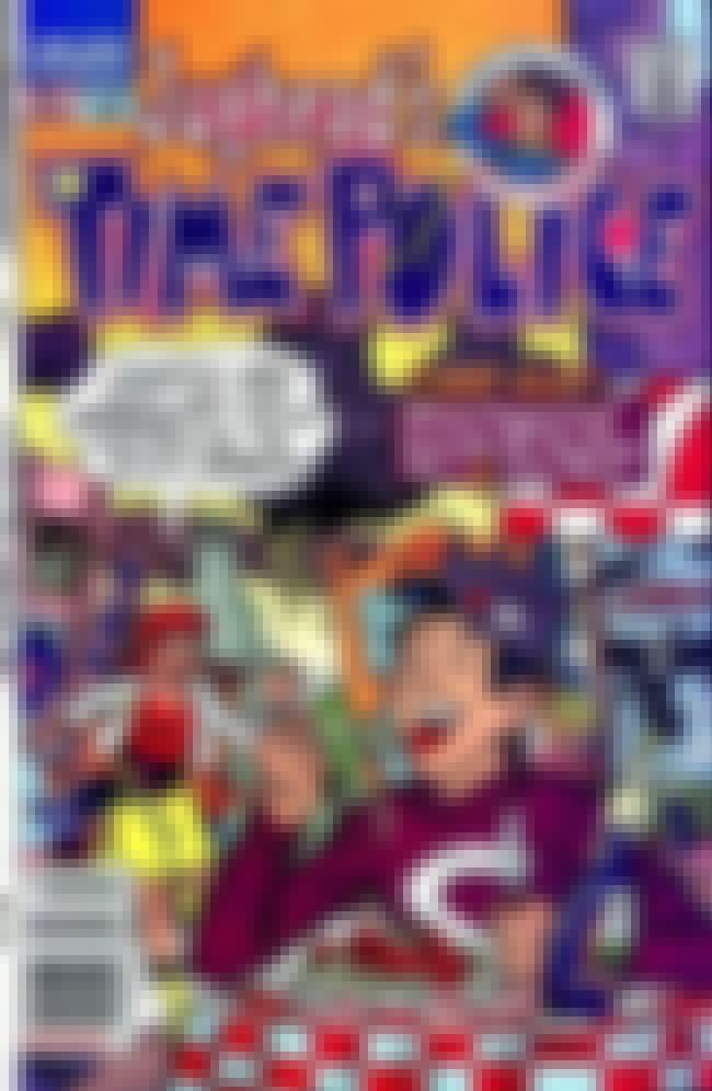 Jughead's Time Police is listed (or ranked) 4 on the list Archie Comics That Prove Archie Is Smarter Than You Think