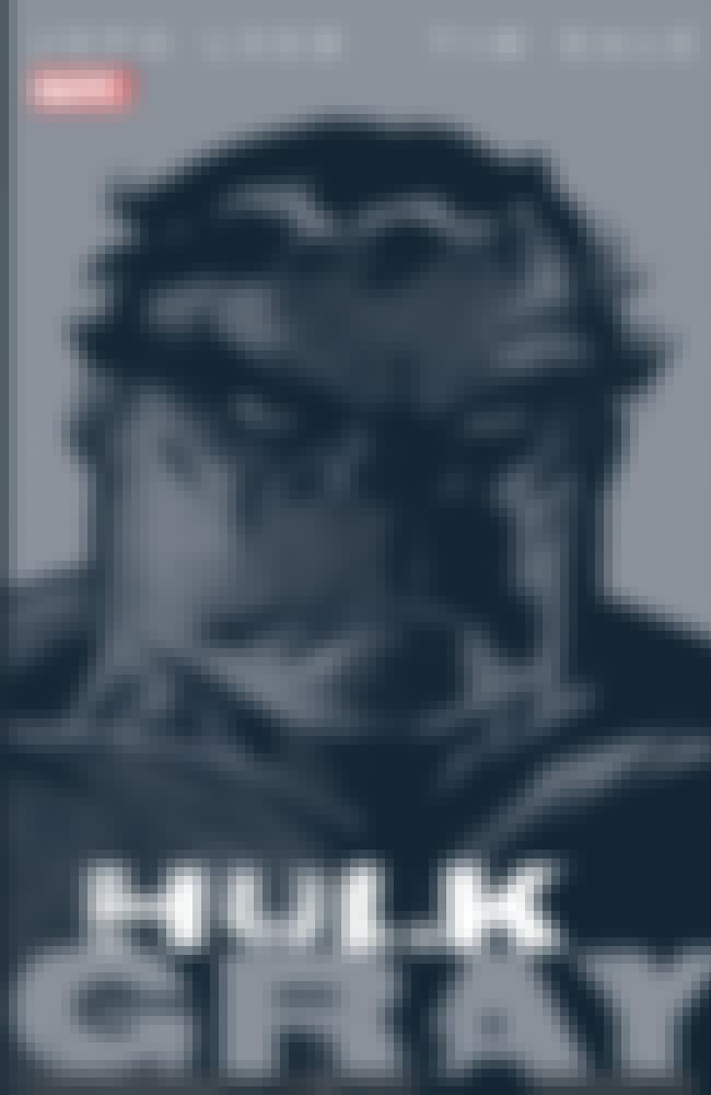 Gray is listed (or ranked) 2 on the list The Best Hulk Storylines in Comics