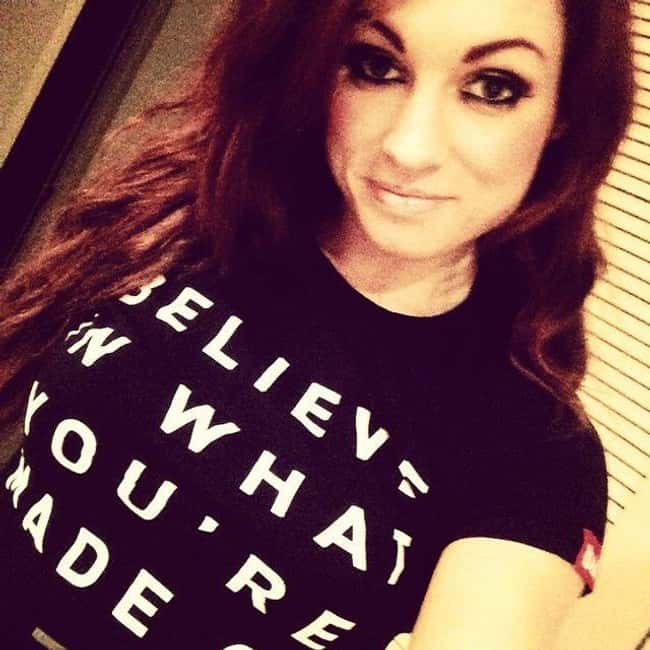 Selfie! is listed (or ranked) 15 on the list The Hottest Becky Lynch Pics Ever, Ranked