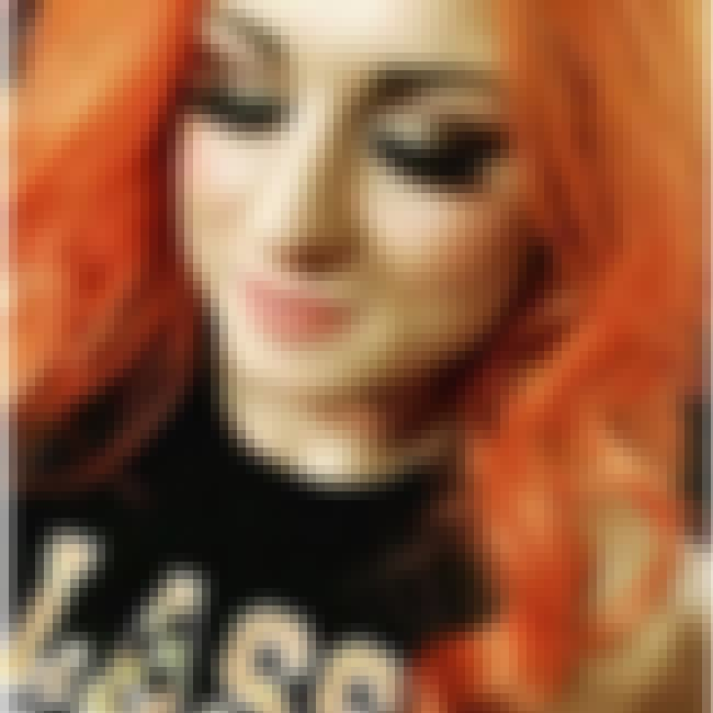 Becky Lynch is too much. She&#... is listed (or ranked) 4 on the list The Hottest Becky Lynch Pics Ever, Ranked