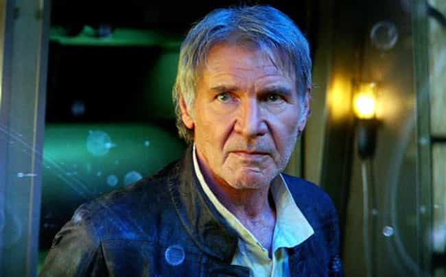 Producers Were Charged with Br... is listed (or ranked) 1 on the list Things You Should Know About Star Wars: The Force Awakens