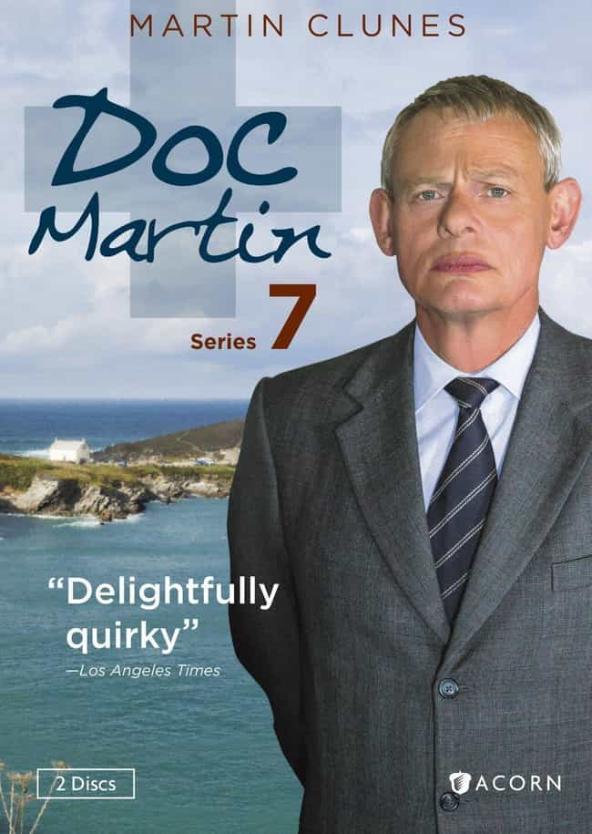 Doc Martin Season 7 is listed (or ranked) 4 on the list The Best Seasons of Doc Martin