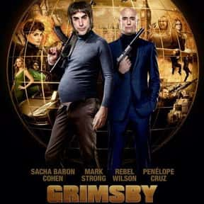 The Brothers Grimsby is listed (or ranked) 18 on the list The Best Comedy Movies of 2016