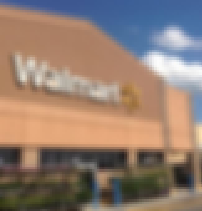 Dead Woman Sat in Walmart Park... is listed (or ranked) 2 on the list Dead Bodies Discovered in Public: 17 Strange Stories