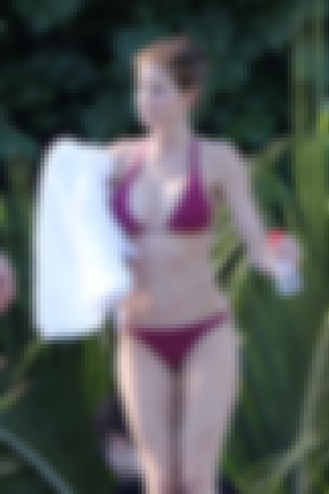Stephanie Seymour in her viole... is listed (or ranked) 2 on the list The Hottest Stephanie Seymour Bikini Pictures