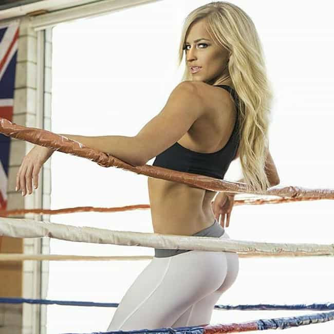 On the Ropes is listed (or ranked) 1 on the list The Hottest Summer Rae Pics Ever, Ranked