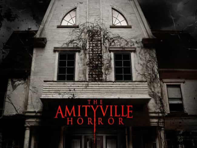 Did Ronald Defeo, Jr. Re... is listed (or ranked) 2 on the list The Truth of What Actually Happened at Amityville