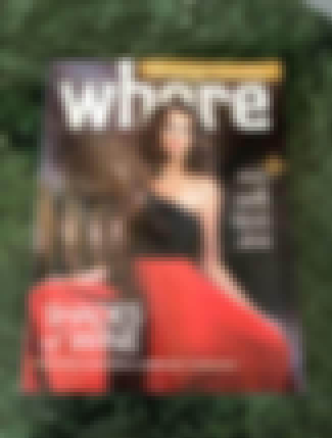 How Where Becomes a Whore is listed (or ranked) 1 on the list Magazine Covers That Failed So Hard They Won