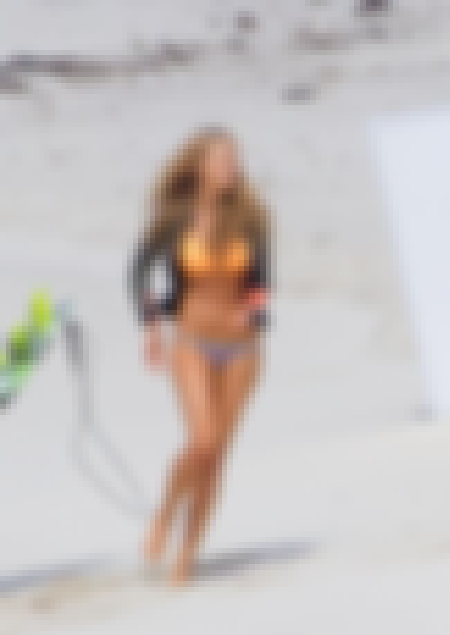 Blake Lively in her neon oreng... is listed (or ranked) 4 on the list The Hottest Blake Lively Bikini Pictures
