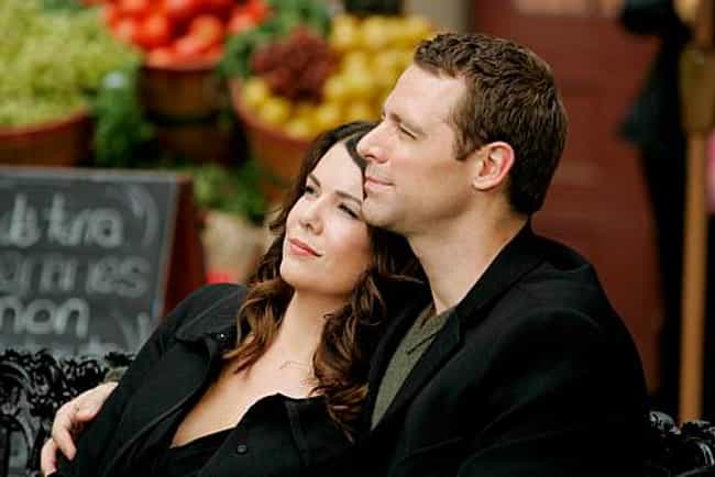 Christopher and Lorelai get ba... is listed (or ranked) 2 on the list The Biggest Mistakes Gilmore Girls Ever Made