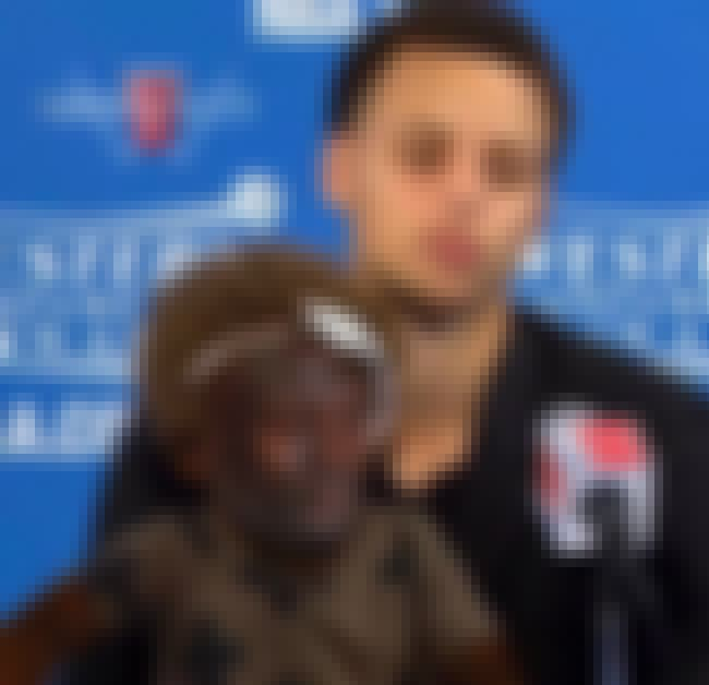 Curry and His Daughter, Crying... is listed (or ranked) 1 on the list Jordan Crying Pics That'll Make You Laugh 'til You Cry