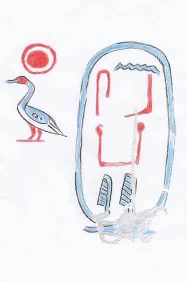 Senebkay, The Pharaoh Chopped Up With Axes
