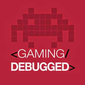 Gaming Debugged is listed (or ranked) 11 on the list The Top Gaming Blogs & Game Review Sites, Ranked