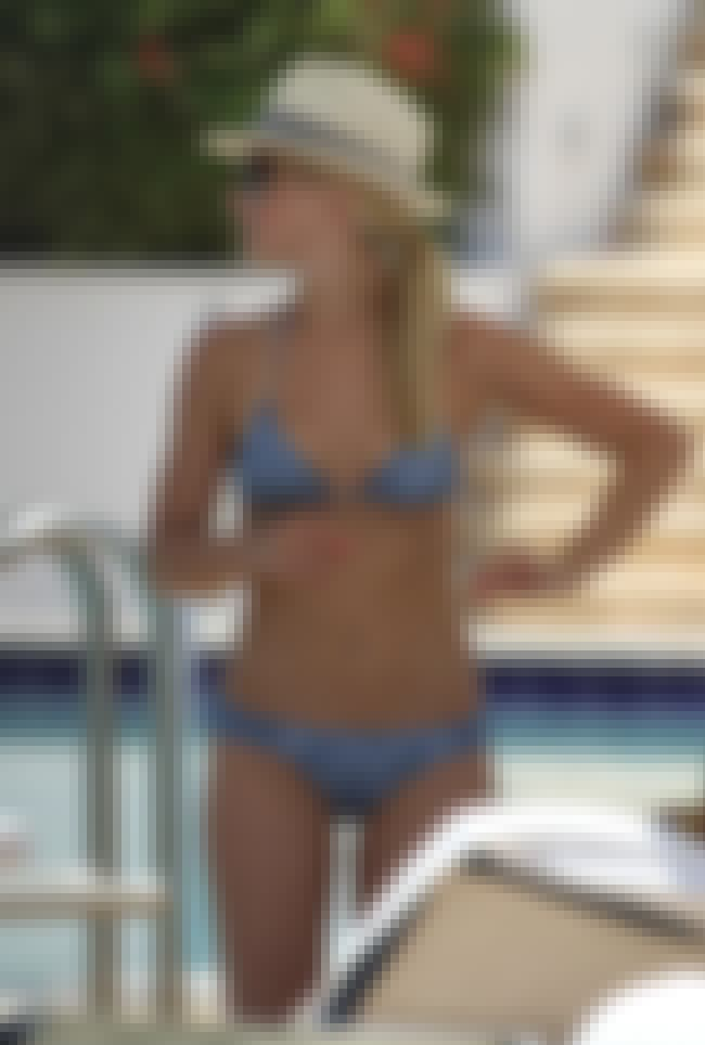 Julianne Hough rocks her Bikin... is listed (or ranked) 4 on the list The Hottest Julianne Hough Bikini Pictures