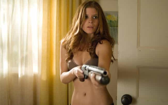 Dangerous Curves is listed (or ranked) 1 on the list The Hottest Kate Mara Bikini Pictures