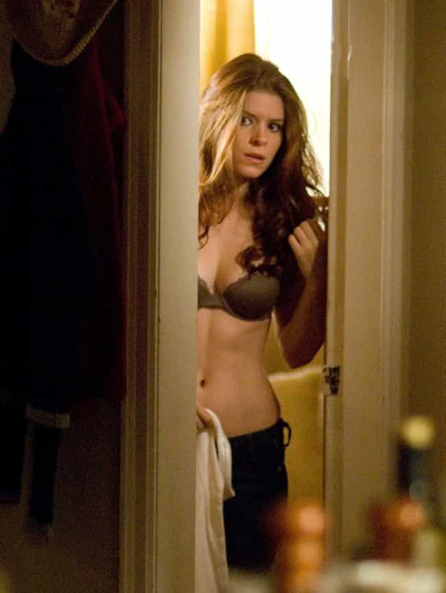 Kate Mara sneaking is listed (or ranked) 4 on the list The Hottest Kate Mara Bikini Pictures