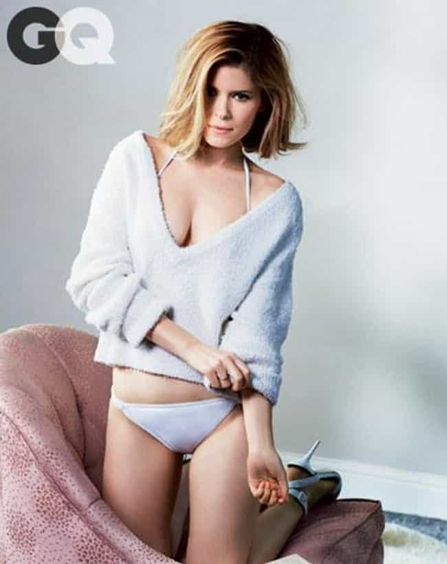 Look at me now! is listed (or ranked) 3 on the list The Hottest Kate Mara Bikini Pictures