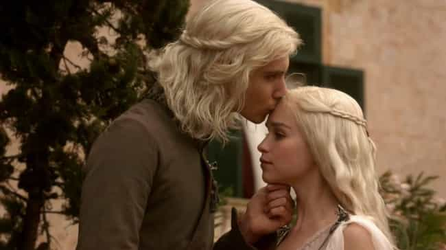 Aegon The Conqueror Did ... is listed (or ranked) 3 on the list Key Events That Happened Before 'Game of Thrones' Even Started