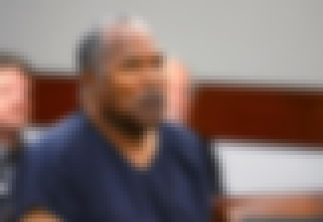 O.J. Simpson Now - In Prison i... is listed (or ranked) 2 on the list People from OJ Simpson's Trial: Where Are They Now?