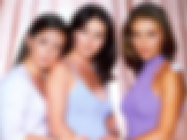 Prue, Piper, and Phoebe Halliw... is listed (or ranked) 1 on the list The Hottest TV and Movie Sisters of All Time