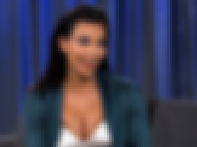 When It Comes to Men She Would... is listed (or ranked) 3 on the list TMI Facts About Kim Kardashian's Sex Life