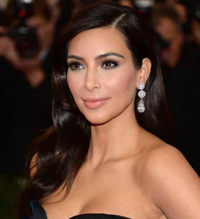 18 TMI Facts About Kim Kardashian's Sex Life