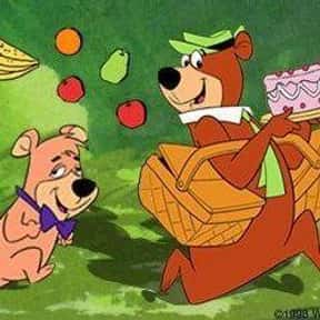 Yogi & Boo Boo is listed (or ranked) 21 on the list The Best Duos of All Time