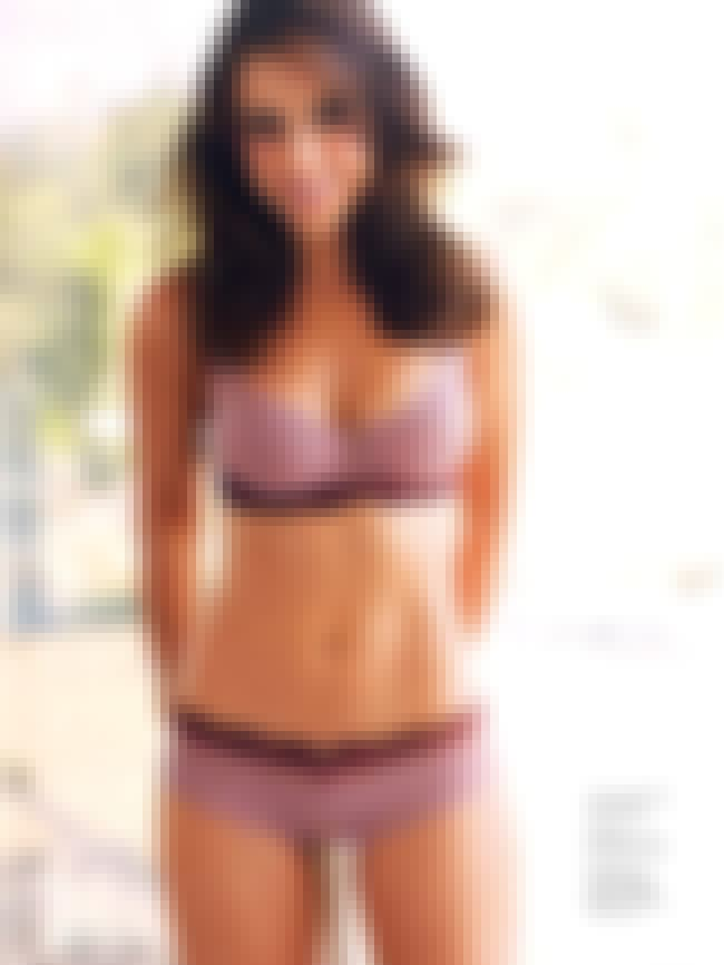 Lacey Chabert in Purple Bikini is listed (or ranked) 4 on the list Lacey Chabert Bikini Pictures