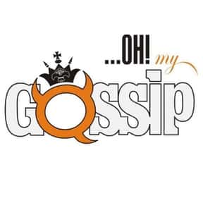 OHMYGOSSIP.COM is listed (or ranked) 14 on the list The Best Geek Blogs On The Internet