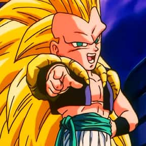Gotenks is listed (or ranked) 18 on the list The Best Dragon Ball Z Characters of All Time