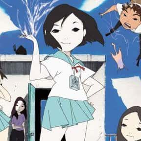 Windy Tales is listed (or ranked) 4 on the list 20+ Boring & Slow Paced Anime Series