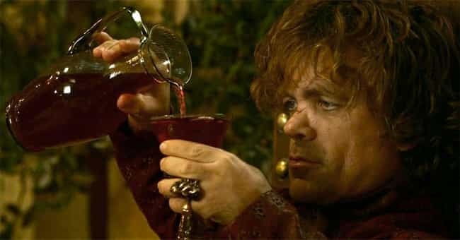 His Father Was an Alcoholic, W... is listed (or ranked) 4 on the list Surprising Facts About George RR Martin's Writing Habits