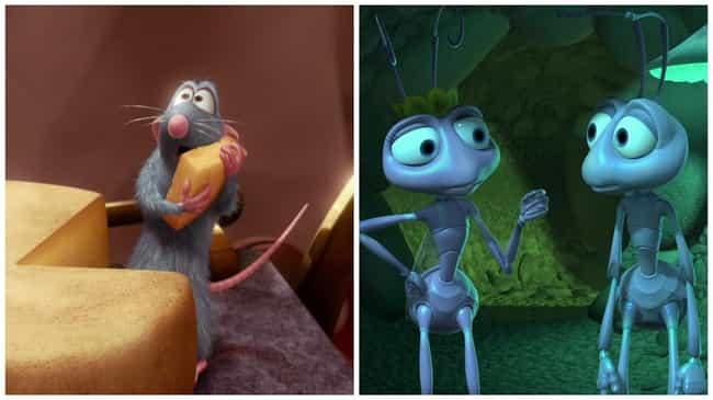 20 Pixar Movie Theories That Make A Surprising Amount Of Sense