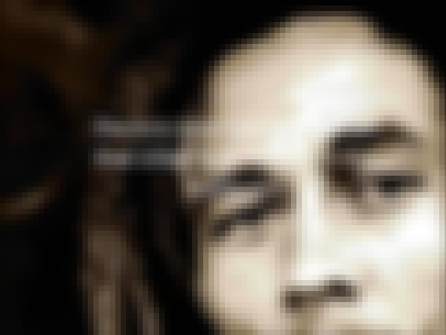 The CIA Killed Bob Marley is listed (or ranked) 4 on the list 30 Crazy Celebrity Conspiracy Theories