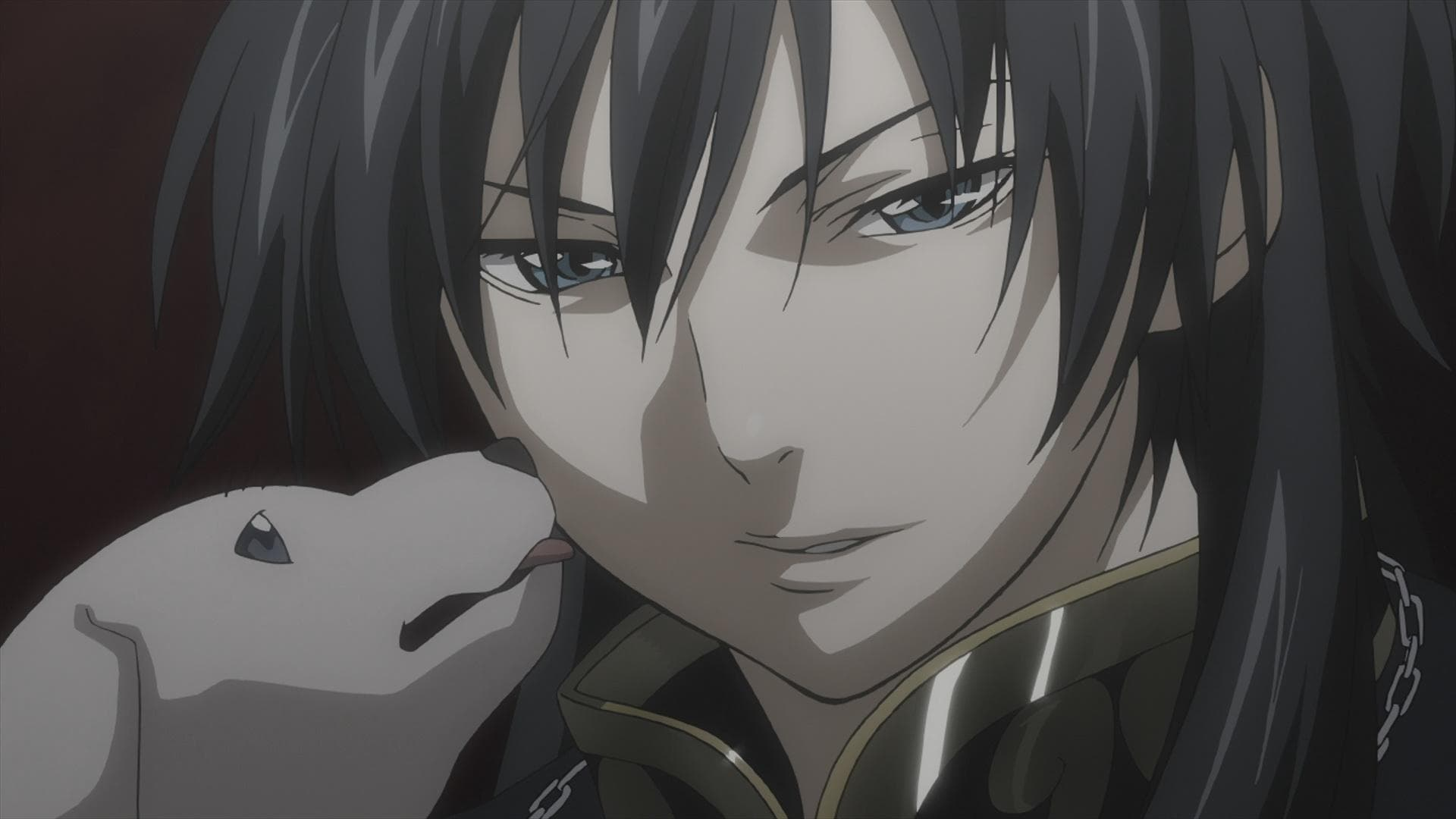 Alone ''hades'' on Random Saint Seiya Characters