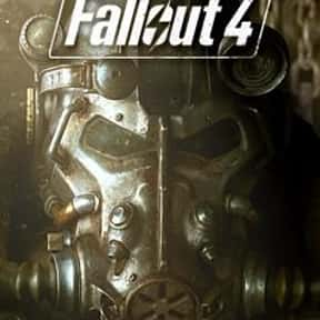 Fallout 4 is listed (or ranked) 2 on the list The Best Games Like Skyrim