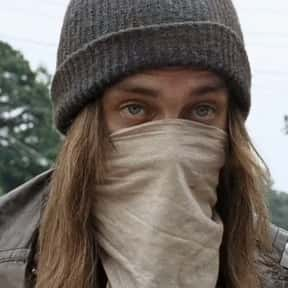 Jesus is listed (or ranked) 9 on the list The Walking Dead Characters Most Likely To Survive Until The End